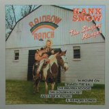 The Singing Ranger Lyrics Hank Snow