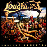 Sublime Dementia Lyrics Loudblast