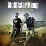 Country Proud Lyrics McAlister Kemp
