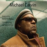 Lost and Found Project 2065  Lyrics Michael Carvin