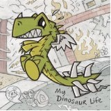My Dinosaur Life Lyrics Motion City Soundtrack