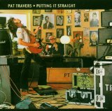 Putting It Straight Lyrics Pat Travers