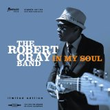 In My Soul Lyrics Robert Cray