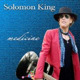 Medicine Lyrics Solomon King