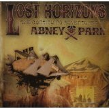 Lost Horizons Lyrics Abney Park