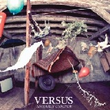 Versus Lyrics An Early Cascade