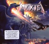Doom Of Destiny Lyrics Axxis