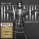 Above And Beyonce: Dance Mixes Lyrics Beyonce Knowles