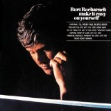 Make It Easy On Yourself Lyrics Burt Bacharach