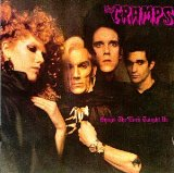 Miscellaneous Lyrics Cramps
