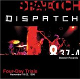 Four-Day Trials Lyrics Dispatch
