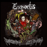 Resurrection ... Book Of The Dead (EP) Lyrics Exmortis