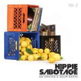 So Crates & Sour Beats Vol. 2 Lyrics Hippie Sabotage