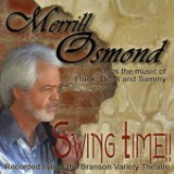 Swing Time Lyrics Merrill Osmond