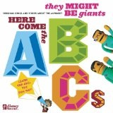 Here Come The ABCs Lyrics They Might Be Giants