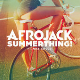 SummerThing! (Single) Lyrics Afrojack