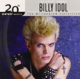 20th Century Masters: The Millennium Collection Lyrics Billy Idol