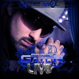 Live Lyrics Brabo Gator