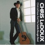 Chris Ledoux And The Saddle Boogie Band Lyrics Chris LeDoux
