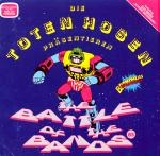 The Battle Of The Bands (EP) Lyrics Die Toten Hosen