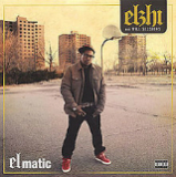 Elmatic (Mixtape) Lyrics Elzhi