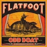 Odd Boat Lyrics Flatfoot 56
