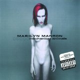 Mechanical Animals Lyrics Marilyn Manson
