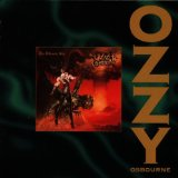 The Ultimate Sin Lyrics Osbourne Ozzy