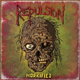 Horrified Lyrics Repulsion