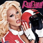 Champion Lyrics RuPaul