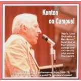 Kenton On Campus! Lyrics Stan Kenton