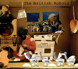 The British Robots (EP) Lyrics The British Robots
