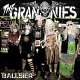 Ballsier Lyrics The Grannies
