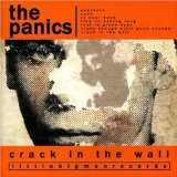 Crack In The Wall (EP) Lyrics The Panics