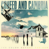 The Color Before the Sun Lyrics Coheed And Cambria