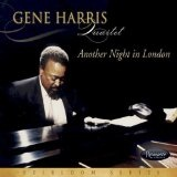 Another Night In London Lyrics Gene Harris
