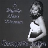 Slightly Used Woman Lyrics Georgette Jones