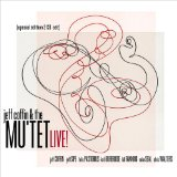 LIVE! Lyrics Jeff Coffin & the Mu'tet