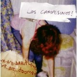 We Are Beautiful, We Are Doomed Lyrics Los Campesinos!