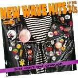 Just Can't Get Enough: New Wave Hits Of The 80's, Lyrics Monroes