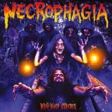 WhiteWorm Cathedral Lyrics Necrophagia