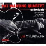 Undeniable Lyrics Pat Martino