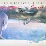 Grace Under Pressure Lyrics Rush