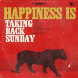 Happiness Is Lyrics Taking Back Sunday