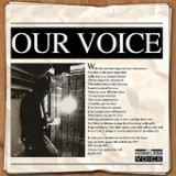 Our Voice - EP Lyrics Absoloot