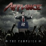 The Campaign Lyrics Affiance