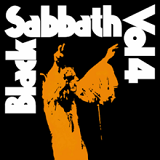 Black Sabbath Vol. 4 Lyrics Black Sabbath