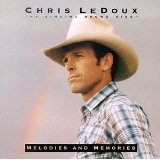 Melodies And Memories Lyrics Chris LeDoux