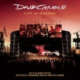 Live In Gdansk Lyrics David Gilmour