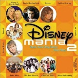 Disney Mania 2 Lyrics Hillary Duff